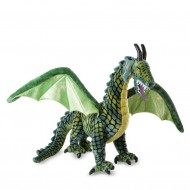 Dragon de plus 102 cm