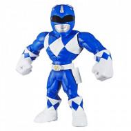 Figurina articulata Blue Ranger Power Rangers Mega Mighties