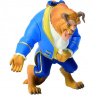 Figurina Bestia Frumoasa si Bestia Printesele Disney Bullyland