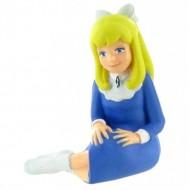 Figurina Clara sezand Heidi