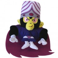 Figurina de plus Mojo Jojo The Powerpuff Girls 20 cm