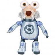 Figurina de plus Scrat Astronaut Ice Age 27 cm