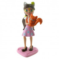 Figurina Felicity Fox si Flick Enchantimals