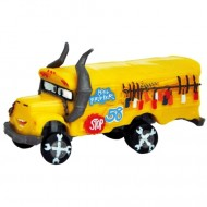 Figurina masinuta Miss Fritter Cars 3