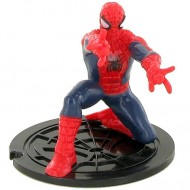 Figurina Spiderman in atac Spiderman