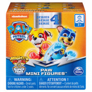 Figurina surpriza Patrula Catelusilor Mighty Pups Spin Master