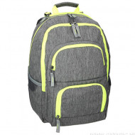 Ghiozdan rucsac ergonomic laptop E-Bag 06 Spirit 46 cm