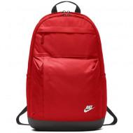 Ghiozdan rucsac Nike Elemental rosu 45 cm