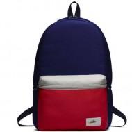 Ghiozdan rucsac Nike Heritage rosu albastru 43 cm BA4990492