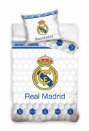 Lenjerie pat FC Real Madrid 140x200 cm RM181013-PP