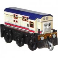 Locomotiva metalica Noor Jehan Thomas si Prietenii