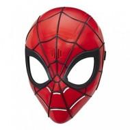 Masca cu sunete Spiderman