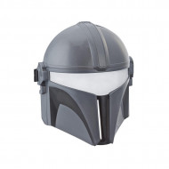 Masca Mandalorian Star Wars
