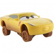 Masinuta mecanica Cruz Ramirez Crazy 8 Crashers Cars 3