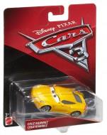 Masinuta metalica Cruz Ramirez Disney Cars 3