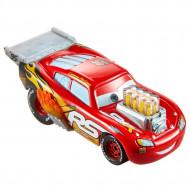 Masinuta metalica Fulger McQueen XRS Drag Racing Cars
