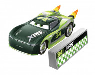 Masinuta metalica Steve Slick XRS Rocket Racing Cars