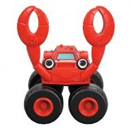 Masinuta mica Crab - Blaze si Masinile Uriase