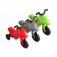 Motocicleta cu 3 roti fara pedale Super Bike D Toys