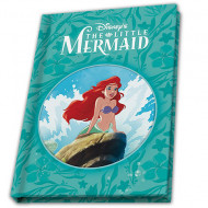 Pachet cadou Ariel Mica Sirena Printesele Disney