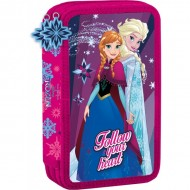 Penar dublu echipat Follow Your Heart Frozen