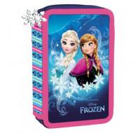 Penar echipat cu doua niveluri Anna si Elsa Disney Frozen