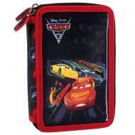 Penar echipat cu doua niveluri Fulger McQueen Cars 3