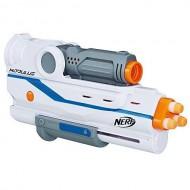 Pistol sau extensie teava Nerf Mediator N-Strike Modulus