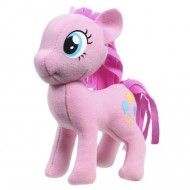 Ponei de plus Pinkie Pie My Little Pony Hasbro 13 cm