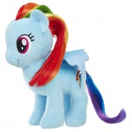 Ponei de plus Rainbow Dash My Little Pony 17 cm