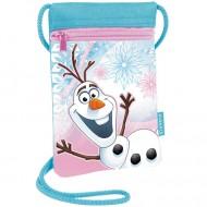 Portofel cu snur Olaf Frozen