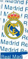 Prosop bumbac Real Madrid 140x70 cm RM171105