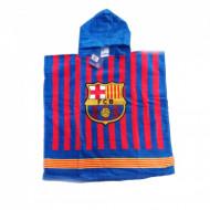 Prosop poncho FC Barcelona 120x60 cm FCB192057-poncho
