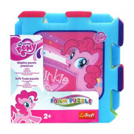 Puzzle din spuma My Little Pony 8 piese