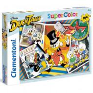 Puzzle Disney Ducktales Clementoni 104 piese