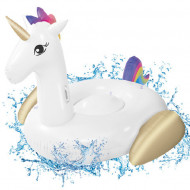 Saltea gonflabila Unicorn Mondo Toys