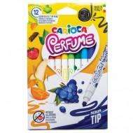 Set 12 carioci parfumate