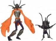 Set 2 figurine Mutant Shredders Testoasele Ninja
