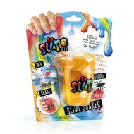 Set de creatie Slime Shaker baieti So Slime 1 pachet