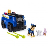 Set de joaca Chase's Ride N Rescue Patrula Catelusilor