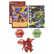 Set de joaca Dragonoid Ultra Bakugan Geogan Rising