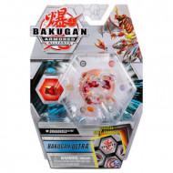 Set de joaca Dragonoid Ultra transparent Bakugan Armored Alliance