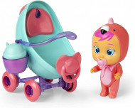 Set de joaca Fancy's Vehicle Cry Babies Magic Tears