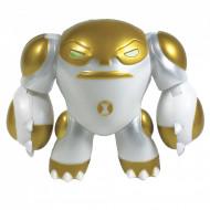 Set de joaca figurina Cannonbolt Ben 10 Omni-Metallic