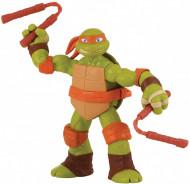 Set de joaca Michelangelo Jokester&Hard-Hitting Nunchuck Hero Testoasele Ninja