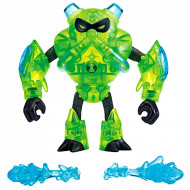 Set de joaca Overflow Out of the Omnitrix Ben 10