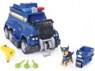Set de joaca Ultimate Police Cruiser Patrula Catelusilor Ultimate Rescue
