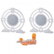 Set Reflective Targeting Kit Nerf Modulus Ghost Ops