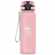Sticla pentru apa mata Roz Ars Una 800 ml