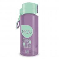 Sticla pentru apa mov - verde menta Ars Una 650 ml